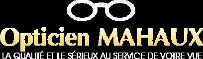 Opticien Mahaux - Optique