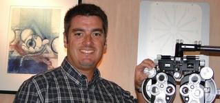 Opticien Mahaux - Examen de la vue